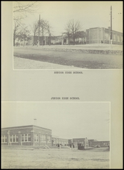 Page 9, 1941 Edition, Carlisle High School - Roustabout Yearbook (Price, TX) online yearbook collection