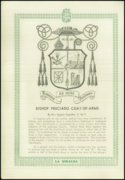 Page 12, 1934 Edition, San Fernando Cathedral School - La Giralda Yearbook (San Antonio, TX) online yearbook collection