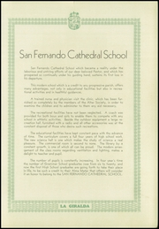 Page 5, 1934 Edition, San Fernando Cathedral School - La Giralda Yearbook (San Antonio, TX) online yearbook collection