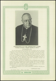 Page 7, 1934 Edition, San Fernando Cathedral School - La Giralda Yearbook (San Antonio, TX) online yearbook collection