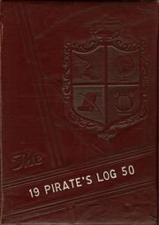 1950 Edition, Valentine High School - Pirates Log Yearbook (Valentine, TX)