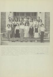Page 11, 1948 Edition, North Junior High School - North Star Yearbook (Waco, TX) online yearbook collection