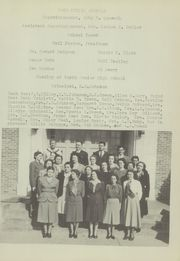 Page 17, 1948 Edition, North Junior High School - North Star Yearbook (Waco, TX) online yearbook collection