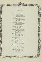 Page 9, 1948 Edition, North Junior High School - North Star Yearbook (Waco, TX) online yearbook collection