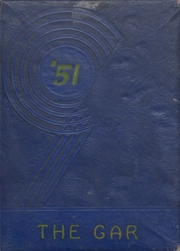 1951 Edition, Garwood High School - Gar Yearbook (Garwood, TX)