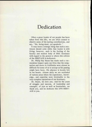 Page 6, 1976 Edition, Baptist Missionary Association Theological Seminary - Yearbook (Jacksonville, TX) online yearbook collection