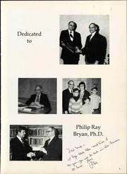 Page 7, 1976 Edition, Baptist Missionary Association Theological Seminary - Yearbook (Jacksonville, TX) online yearbook collection