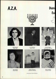 Page 12, 1973 Edition, BBYO District Seven - Yearbook (San Antonio, TX) online yearbook collection