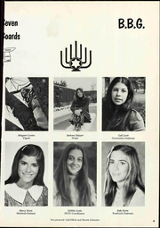 Page 13, 1973 Edition, BBYO District Seven - Yearbook (San Antonio, TX) online yearbook collection