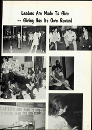 Page 15, 1973 Edition, BBYO District Seven - Yearbook (San Antonio, TX) online yearbook collection
