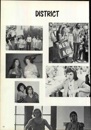 Page 16, 1973 Edition, BBYO District Seven - Yearbook (San Antonio, TX) online yearbook collection