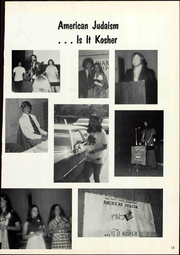 Page 17, 1973 Edition, BBYO District Seven - Yearbook (San Antonio, TX) online yearbook collection