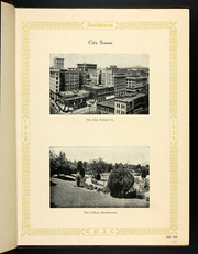 Page 13, 1926 Edition, El Paso Junior College - Sandstorm Yearbook (El Paso, TX) online yearbook collection