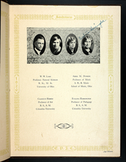 Page 17, 1926 Edition, El Paso Junior College - Sandstorm Yearbook (El Paso, TX) online yearbook collection