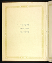 Page 6, 1926 Edition, El Paso Junior College - Sandstorm Yearbook (El Paso, TX) online yearbook collection
