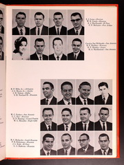 UT Health School of Dentistry - Cowhorn Yearbook (Houston, TX) online yearbook collection, 1963 Edition, Page 57