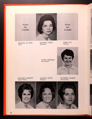 UT Health School of Dentistry - Cowhorn Yearbook (Houston, TX) online yearbook collection, 1963 Edition, Page 62