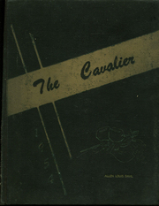 1954 Edition, Farmville High School - Cavalier Yearbook (Farmville, VA)