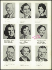 Page 11, 1959 Edition, Warrenton High School - Memoir Yearbook (Warrenton, VA) online yearbook collection