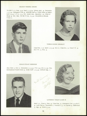 Page 17, 1959 Edition, Warrenton High School - Memoir Yearbook (Warrenton, VA) online yearbook collection