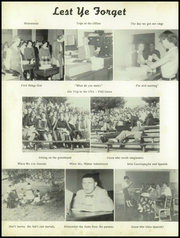 Page 8, 1959 Edition, Warrenton High School - Memoir Yearbook (Warrenton, VA) online yearbook collection