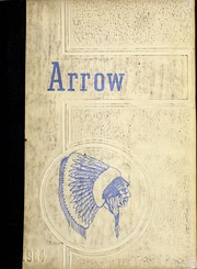 Page 1, 1964 Edition, Cleveland High School - Arrow Yearbook (Cleveland, VA) online yearbook collection