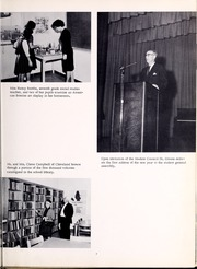 Page 11, 1964 Edition, Cleveland High School - Arrow Yearbook (Cleveland, VA) online yearbook collection