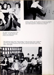 Page 12, 1964 Edition, Cleveland High School - Arrow Yearbook (Cleveland, VA) online yearbook collection