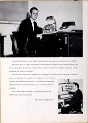 Page 16, 1964 Edition, Cleveland High School - Arrow Yearbook (Cleveland, VA) online yearbook collection