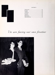 Page 8, 1964 Edition, Cleveland High School - Arrow Yearbook (Cleveland, VA) online yearbook collection