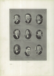 Page 10, 1923 Edition, South Norfolk High School - Tiger Yearbook (South Norfolk, VA) online yearbook collection