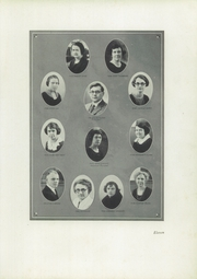 Page 13, 1923 Edition, South Norfolk High School - Tiger Yearbook (South Norfolk, VA) online yearbook collection