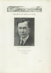 Page 9, 1923 Edition, South Norfolk High School - Tiger Yearbook (South Norfolk, VA) online yearbook collection