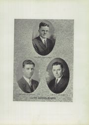 Page 13, 1926 Edition, South Norfolk High School - Tiger Yearbook (South Norfolk, VA) online yearbook collection