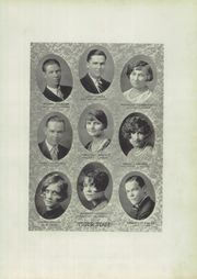 Page 15, 1926 Edition, South Norfolk High School - Tiger Yearbook (South Norfolk, VA) online yearbook collection