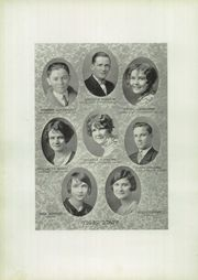 Page 16, 1926 Edition, South Norfolk High School - Tiger Yearbook (South Norfolk, VA) online yearbook collection