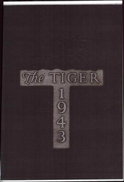 1943 Edition, South Norfolk High School - Tiger Yearbook (South Norfolk, VA)
