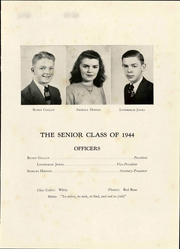 Page 17, 1944 Edition, South Norfolk High School - Tiger Yearbook (South Norfolk, VA) online yearbook collection