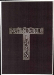 1946 Edition, South Norfolk High School - Tiger Yearbook (South Norfolk, VA)