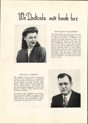Page 12, 1946 Edition, South Norfolk High School - Tiger Yearbook (South Norfolk, VA) online yearbook collection