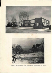 Page 8, 1946 Edition, South Norfolk High School - Tiger Yearbook (South Norfolk, VA) online yearbook collection