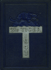 1947 Edition, South Norfolk High School - Tiger Yearbook (South Norfolk, VA)