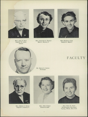 Page 12, 1959 Edition, Shenandoah High School - Shenandoah Yearbook (Shenandoah, VA) online yearbook collection