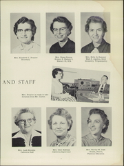 Page 13, 1959 Edition, Shenandoah High School - Shenandoah Yearbook (Shenandoah, VA) online yearbook collection