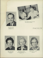 Page 14, 1959 Edition, Shenandoah High School - Shenandoah Yearbook (Shenandoah, VA) online yearbook collection