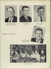 Page 15, 1959 Edition, Shenandoah High School - Shenandoah Yearbook (Shenandoah, VA) online yearbook collection