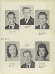 Page 17, 1959 Edition, Shenandoah High School - Shenandoah Yearbook (Shenandoah, VA) online yearbook collection