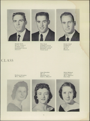 Page 19, 1959 Edition, Shenandoah High School - Shenandoah Yearbook (Shenandoah, VA) online yearbook collection