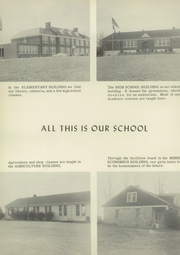 Page 10, 1959 Edition, Brosville High School - Topper Yearbook (Danville, VA) online yearbook collection