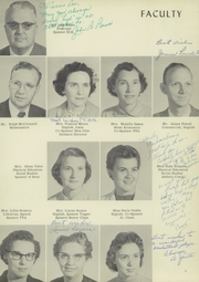 Page 13, 1959 Edition, Brosville High School - Topper Yearbook (Danville, VA) online yearbook collection